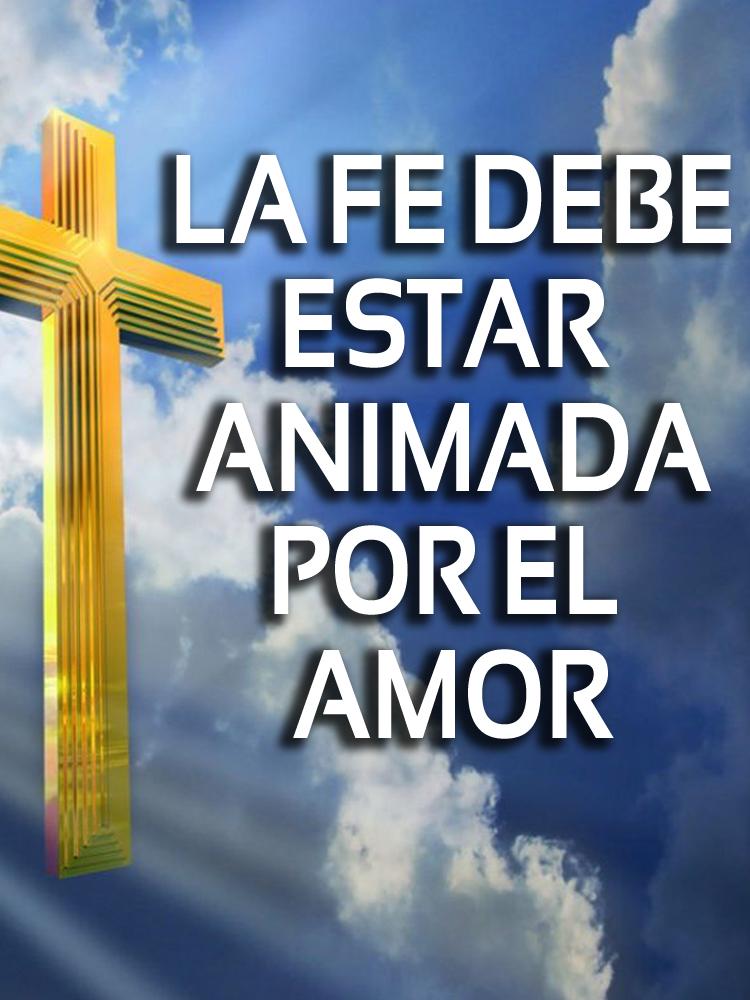 Fe y Amor
