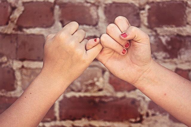 Versículos de la Biblia acerca de la amistad