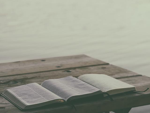 Josué: hombre de fe y gran valentía