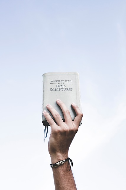 Leer la Biblia diariamente trae respuestas verdaderas