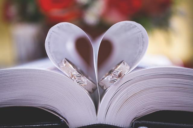 La clave para un matrimonio feliz
