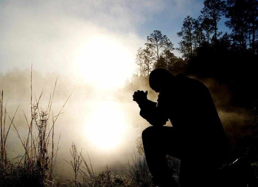 Oración para el año nuevo
