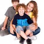 Como instruir a un niño en su carrera