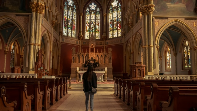 7 Malas razones para dejar su iglesia