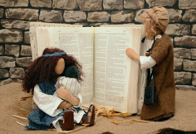 7 Pasos Para El Arrepentimiento Verdadero Según La Biblia