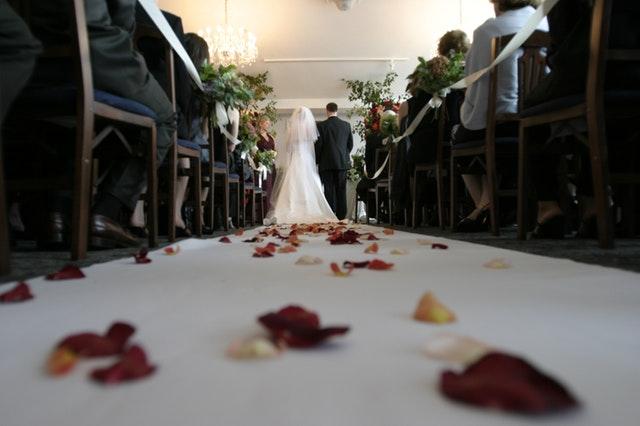 Oraciones por un futuro esposo o esposa