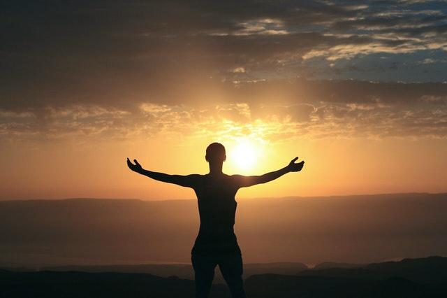 Cómo conseguir la paz de Dios