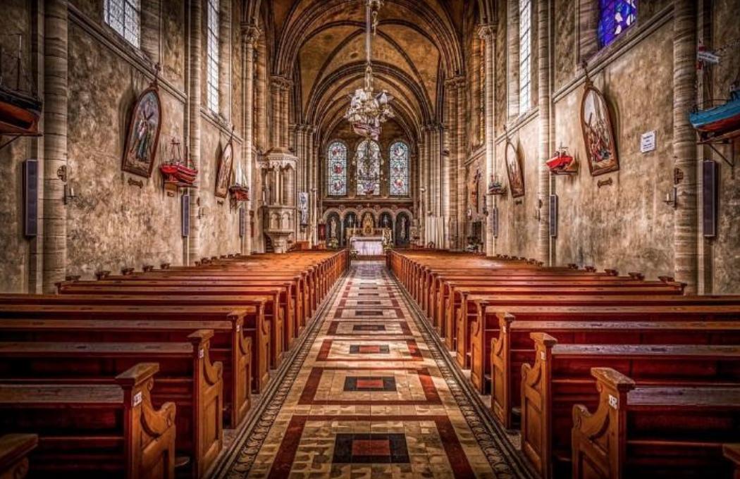 Porqué debemos ir a la iglesia