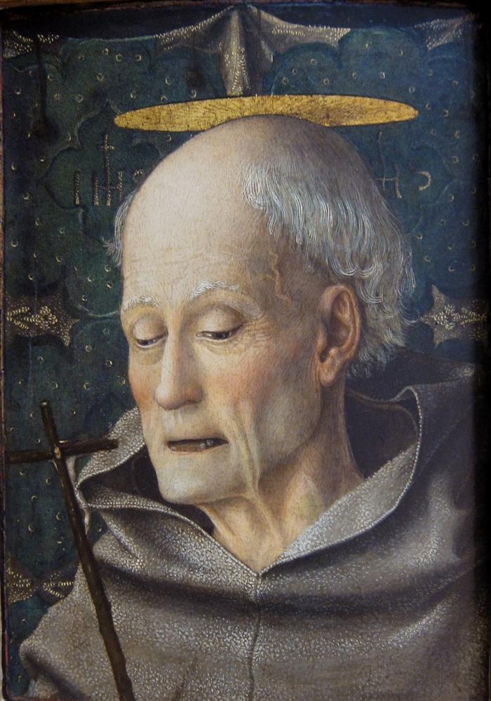 20 de mayo – San Bernardino de Siena
