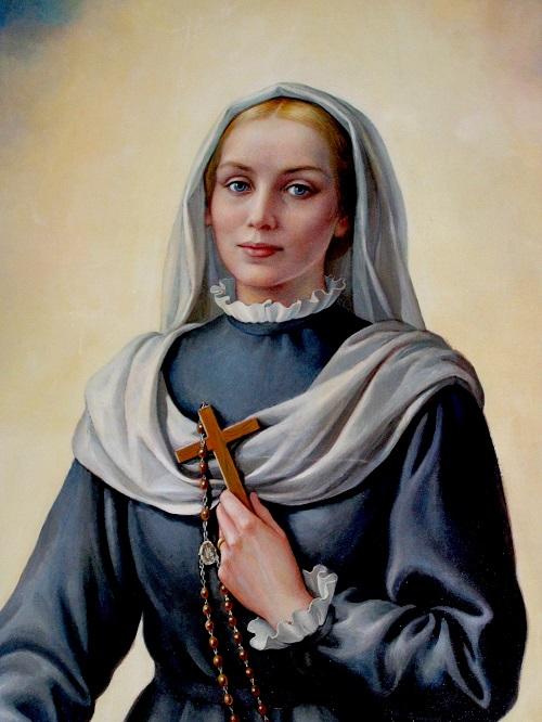 21 de mayo – Santa Virginia, Virgen