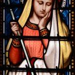 7 de septiembre – Santa Regina de Autun