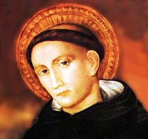 10 de septiembre – San Nicolás de Tolentino