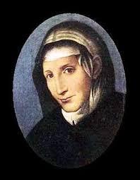 15 de septiembre – Santa Catalina de Génova