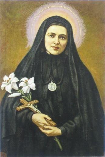 20 de octubre – Santa María Bertilla Boscardin