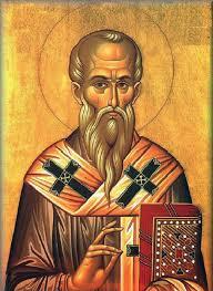 13 de octubre – San Teófilo