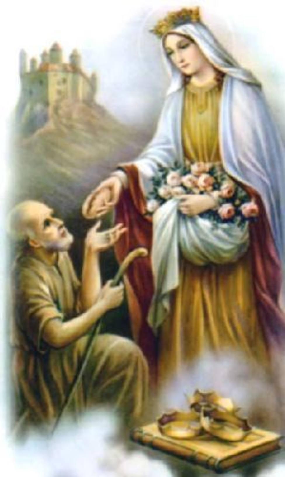 17 de noviembre – Santa Isabel de Hungría