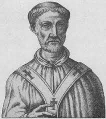 20 de noviembre – San Gelasio