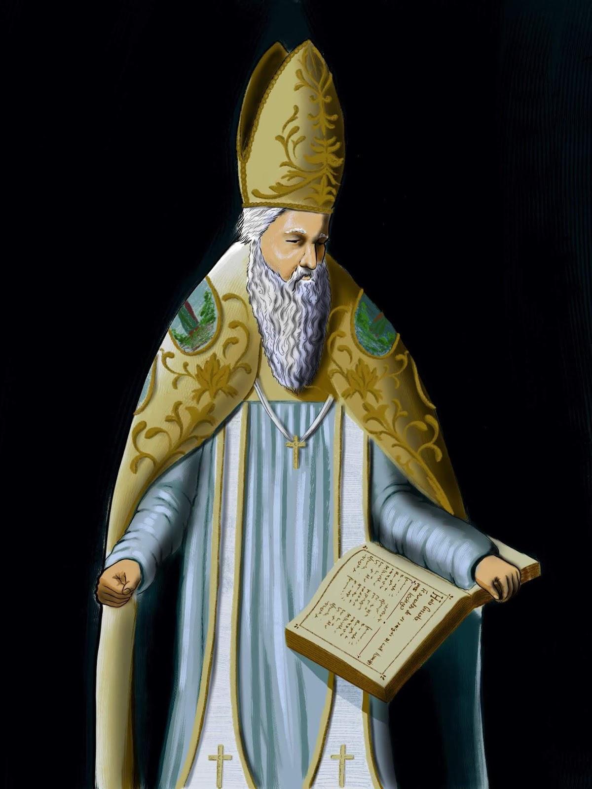15 de noviembre – San Alberto Magno