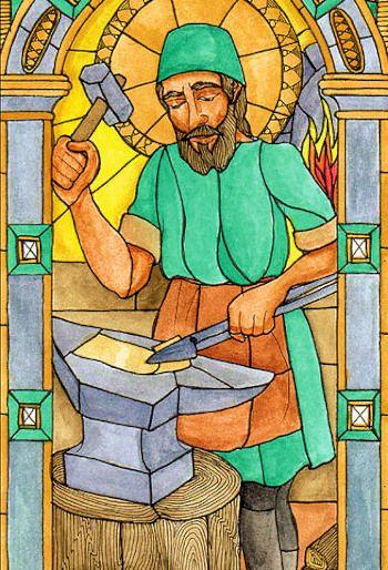 1 de diciembre – San Eligio