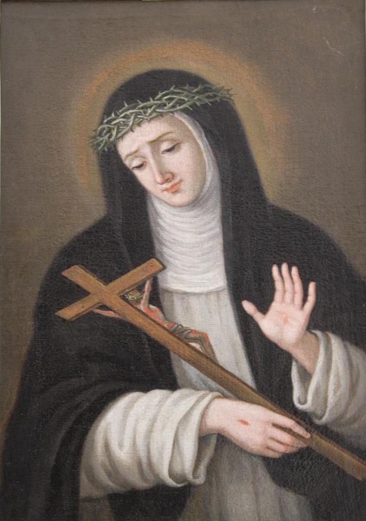 4 de enero – Santa Angela de Foligno