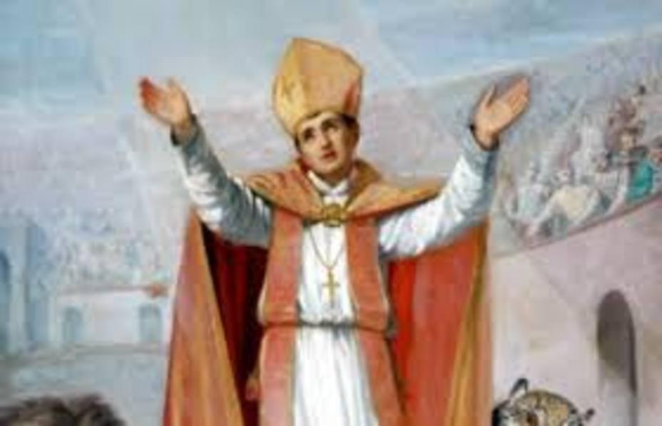 14 de enero – San Félix