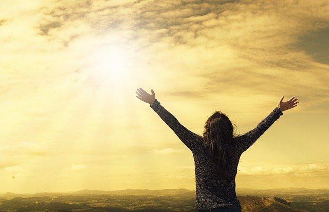 ¿Qué son las bendiciones?